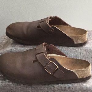 Birkenstock Birki's size 7 woman's sandal